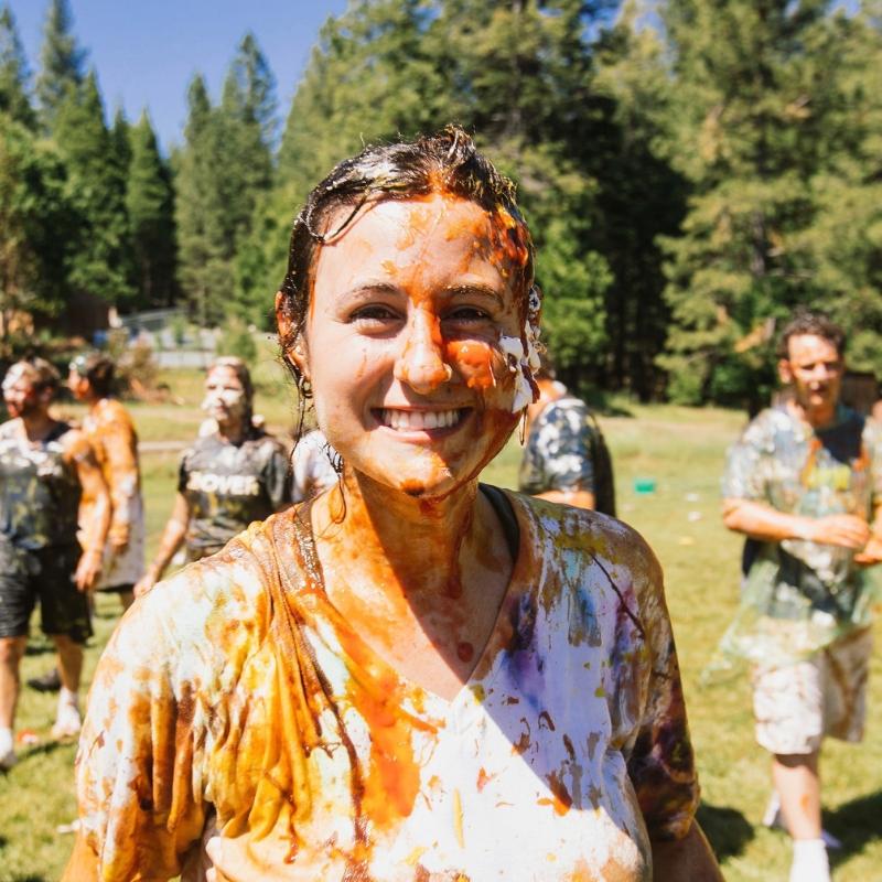 Camp Kesem at UC Davis