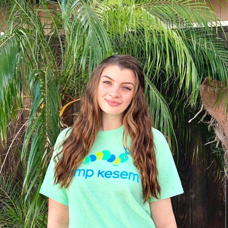 Camp Kesem at UC Santa Barbara