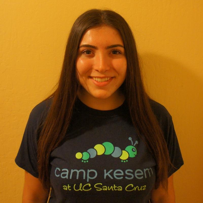 Camp Kesem at UC Santa Cruz