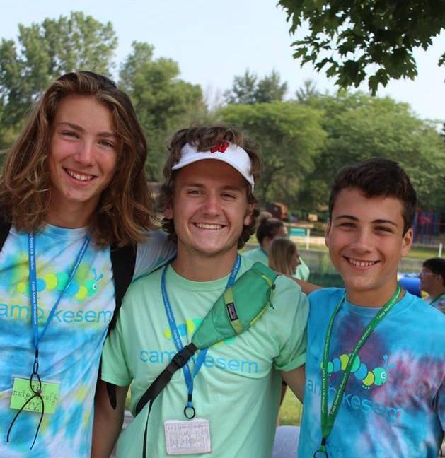 Camp Kesem at University of Wisconsin–Madison