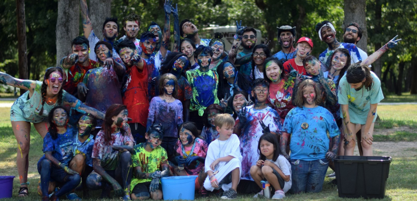 Camp Kesem at University of Houston