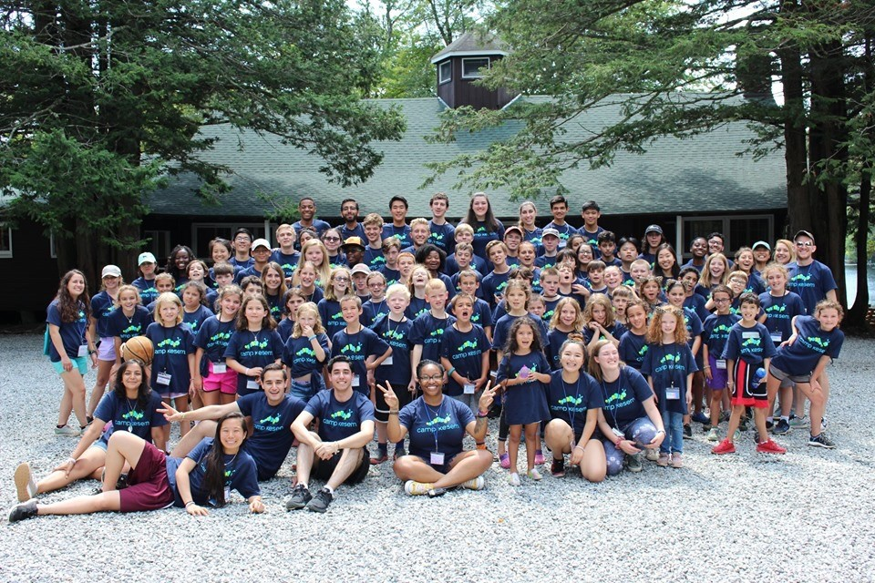 Camp Kesem Harvard Undergraduate