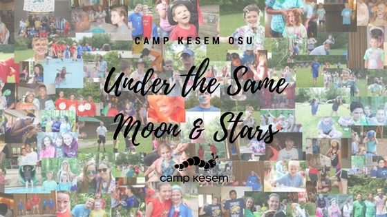 Camp Kesem at The Ohio State University