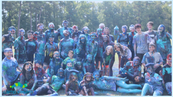 Camp Kesem at University of Alabama