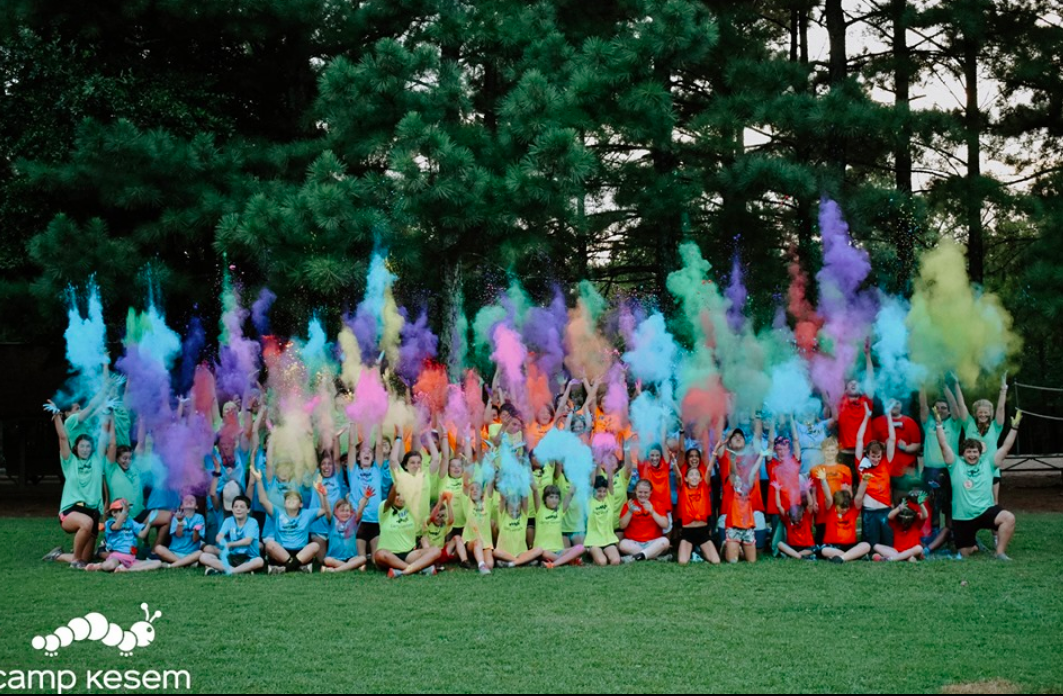 Camp Kesem at University of Arkansas