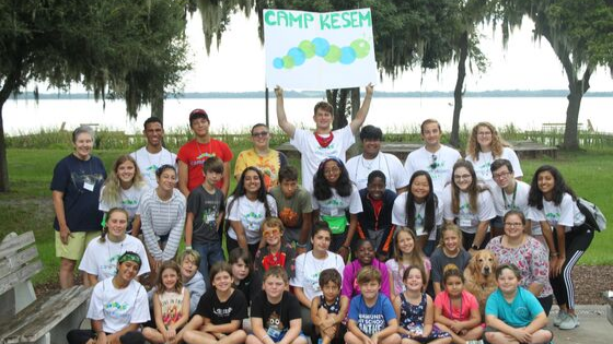 Camp Kesem at University of South Florida