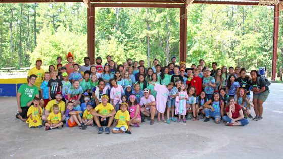 Camp Kesem at University of Texas–Dallas