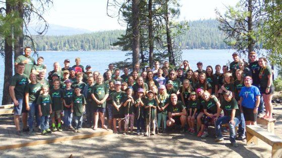 Camp Kesem at Boise State