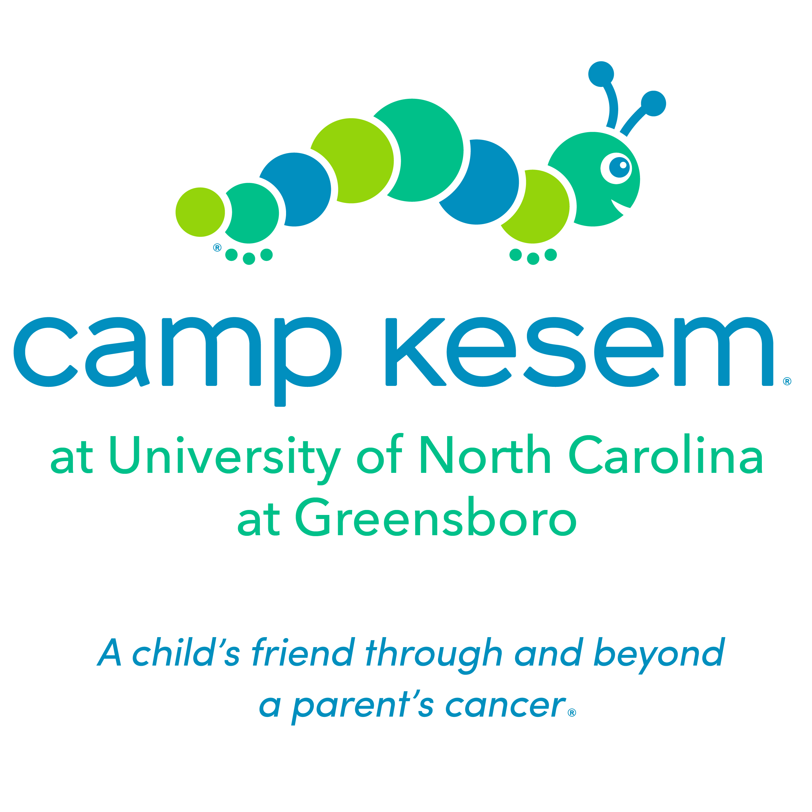 Camp Kesem at UNC–Greensboro
