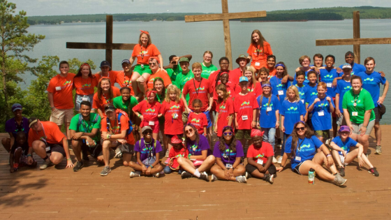 Camp Kesem at the University of South Alabama