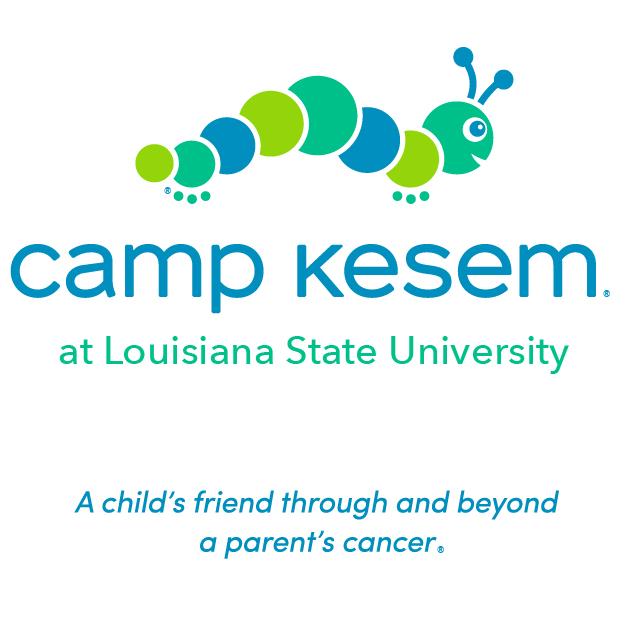 Camp Kesem at Louisiana State University