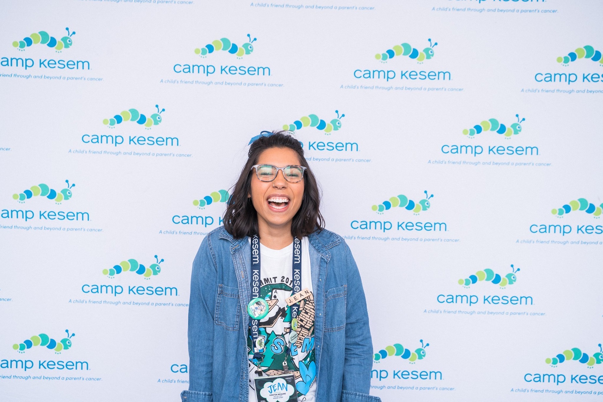 Kristen McGuire, Senior Program Director