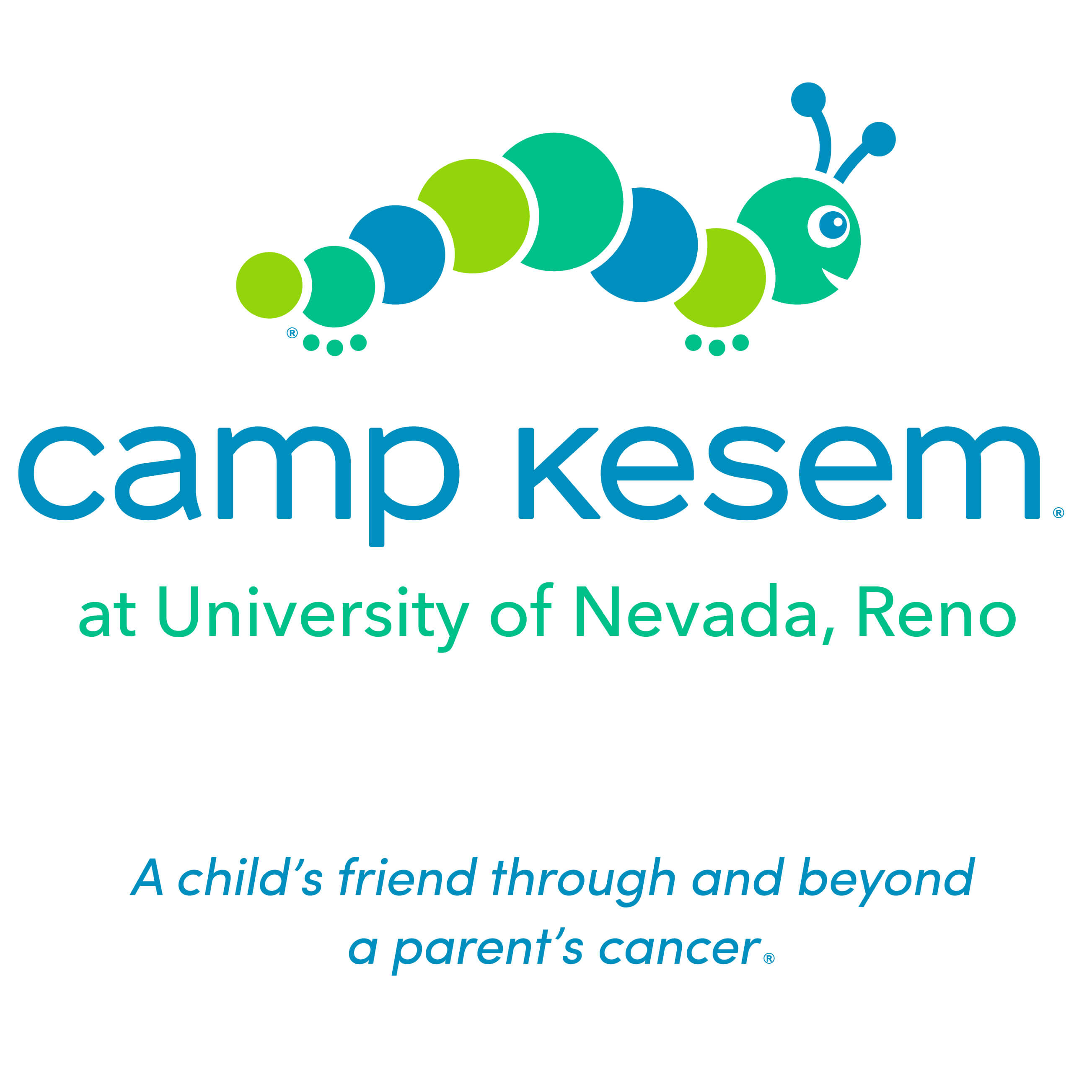 Camp Kesem at University of Nevada, Reno