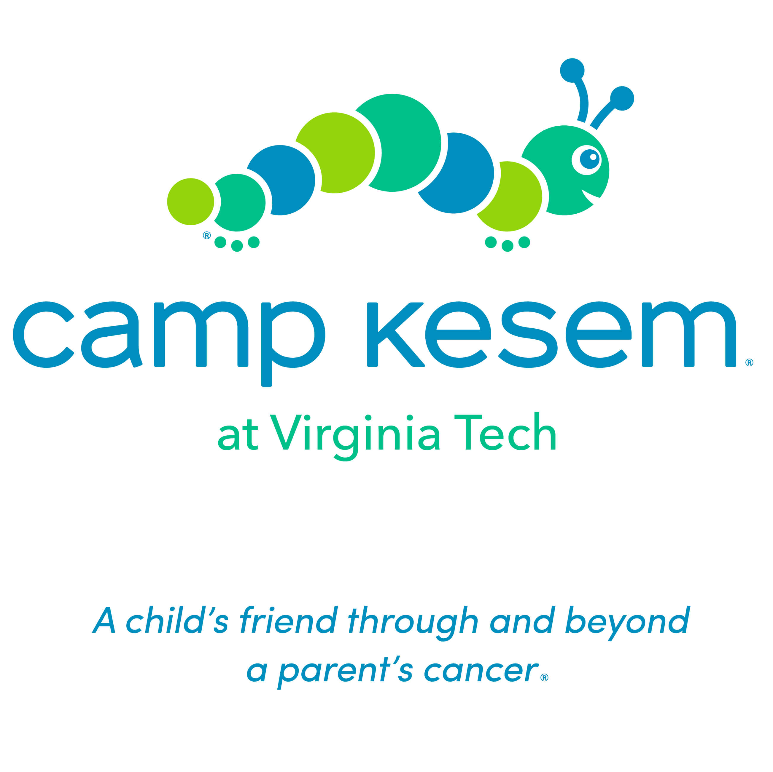 Camp Kesem at Virginia Tech