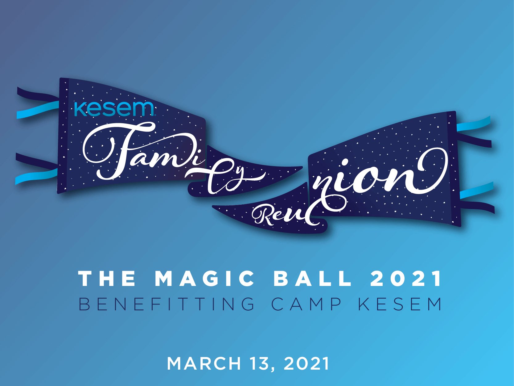 The Magic Ball 2021