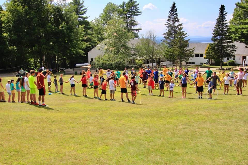 Camp Kesem at University of Vermont