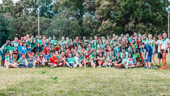 Camp Kesem at the University of Miami