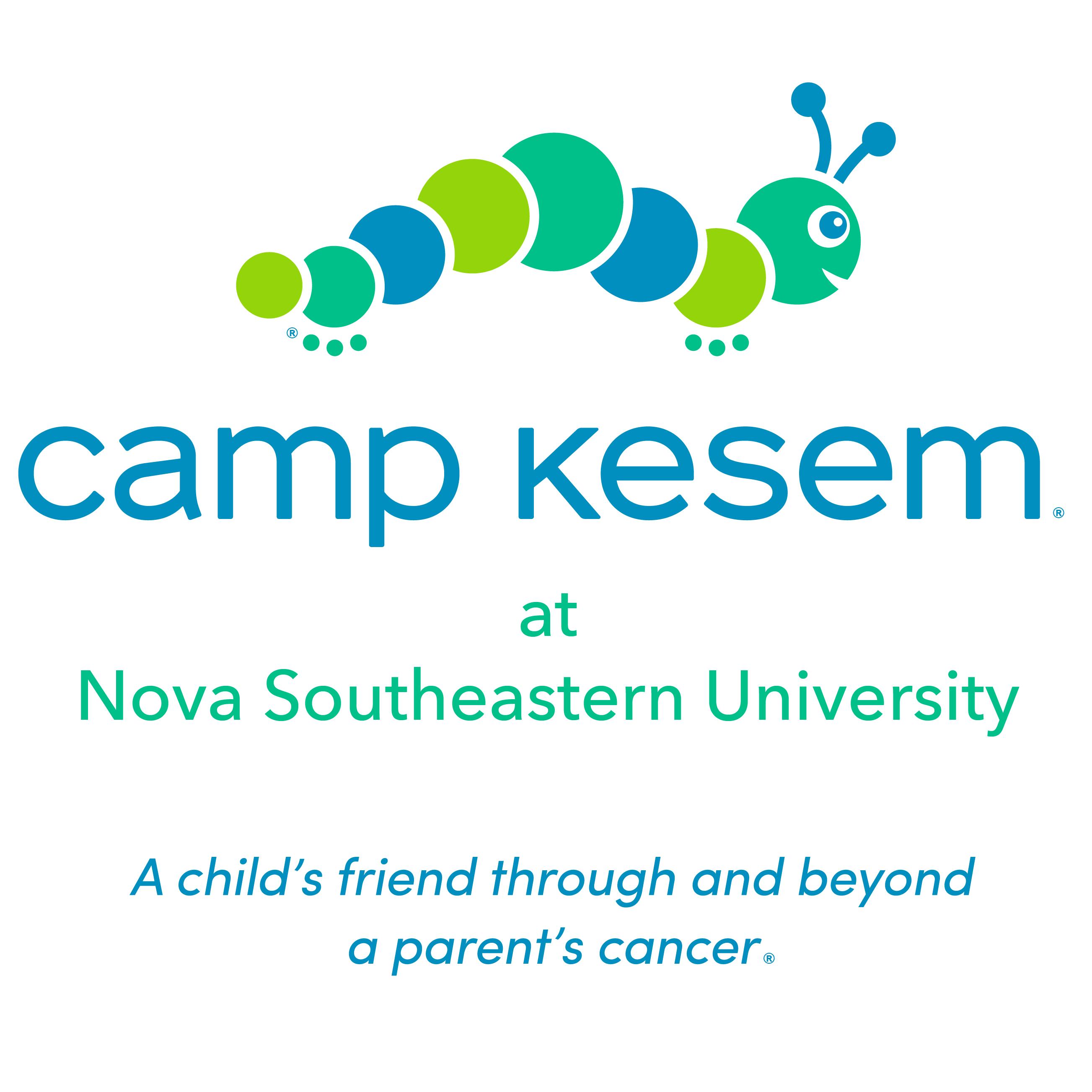Camp Kesem at Nova Southeastern University