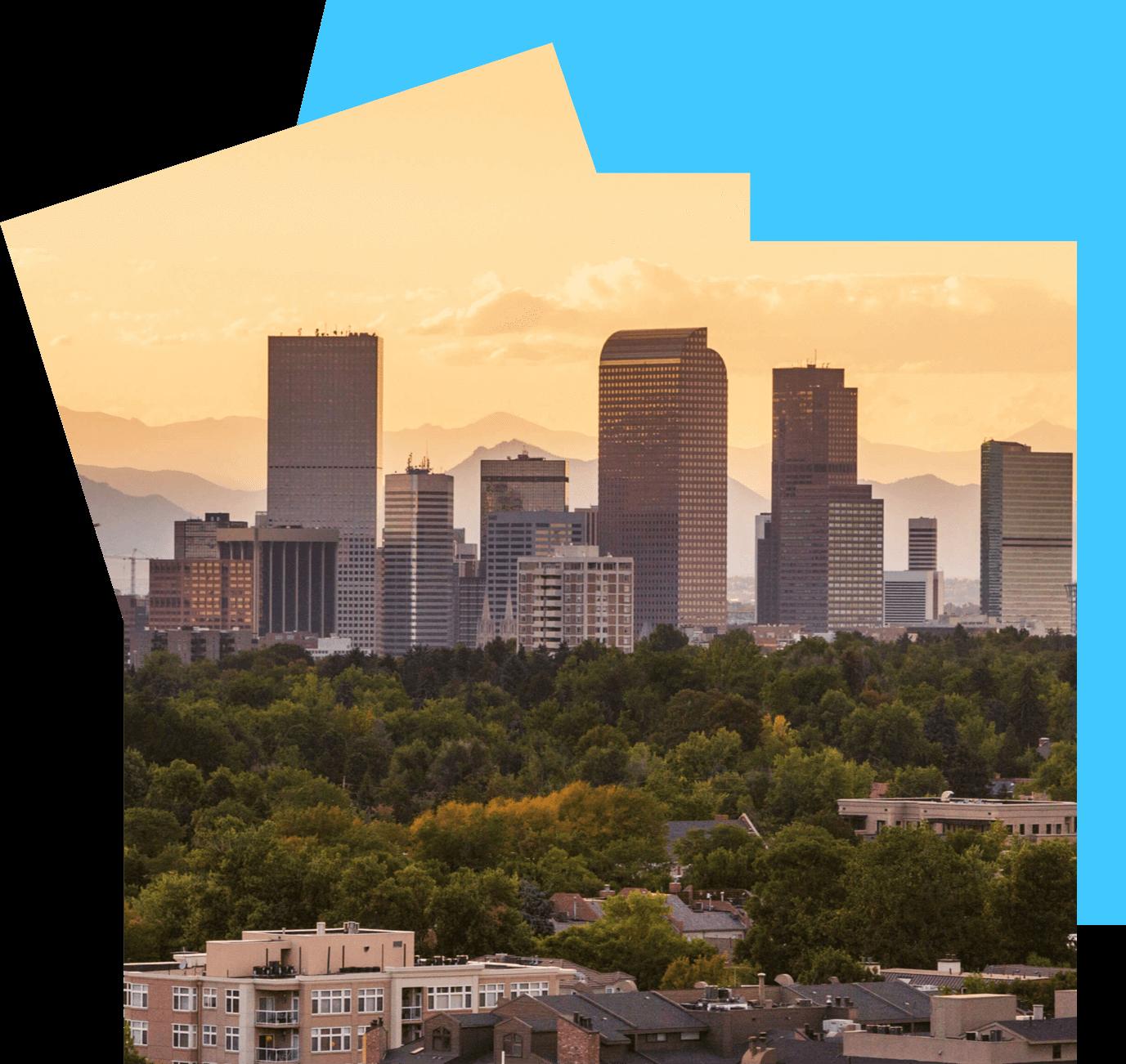 Denver Apartment Guide: Moving To Denver City Guide