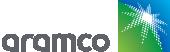 Aramco (sponsor) logo