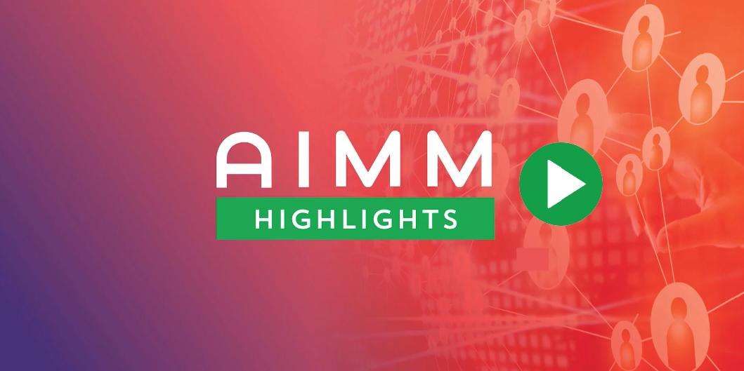 AIMM Highlights video thumbnail