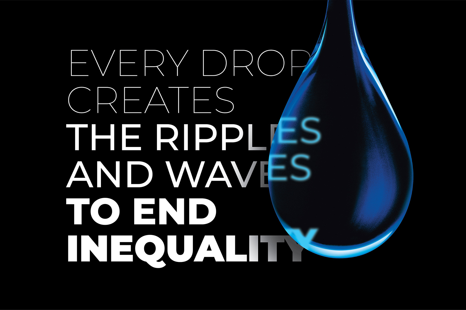 Every Drop Counts ad
