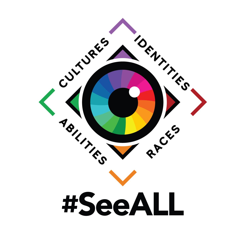 SeeALL logo