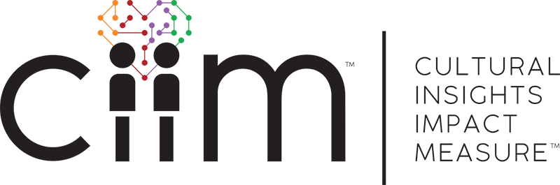 Cultural Insights Impact Measure (CIIM™) logo