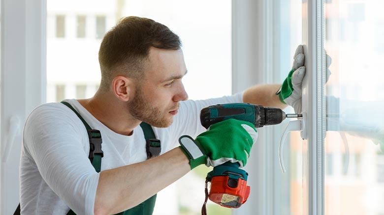 Urgent repairs under new tenants rights