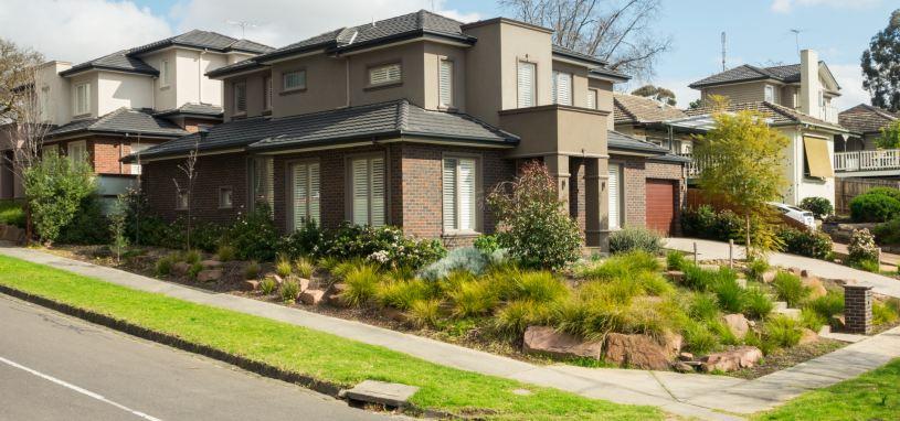 Average rent Melbourne