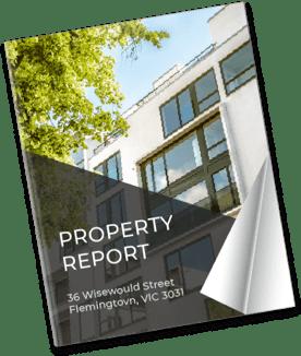 Sample Rental CMA Report