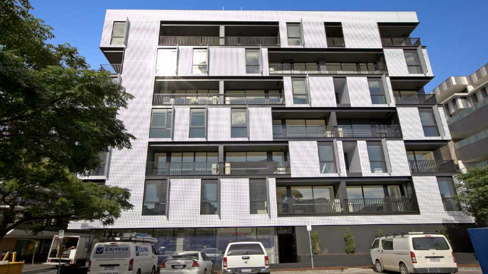 co-vid property management