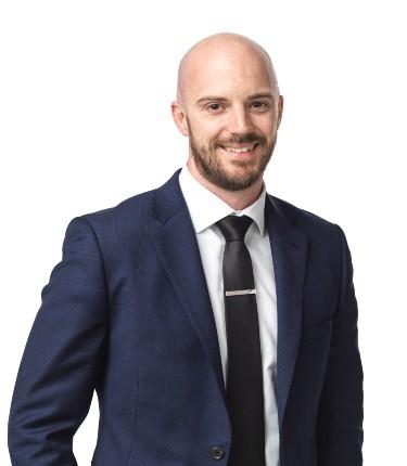 Tim Ash - Director of TTS Real Estate