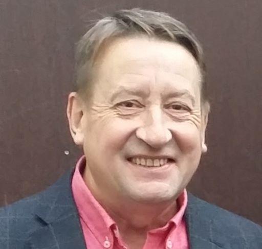 Alf Petter Bru Hagesæther