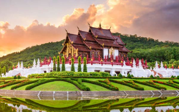 Chiang Mai Pick & Match Tour