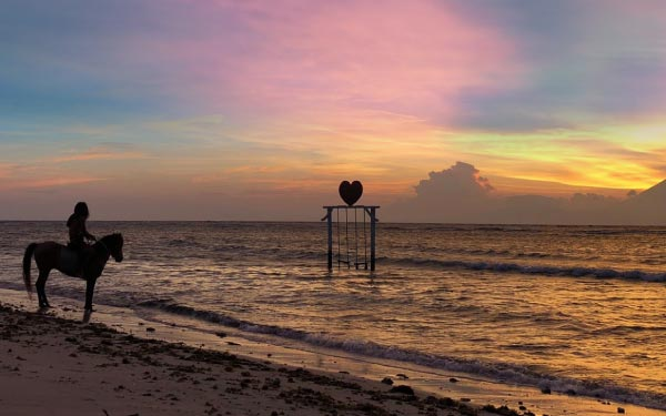 Lombok Instagramable Tour