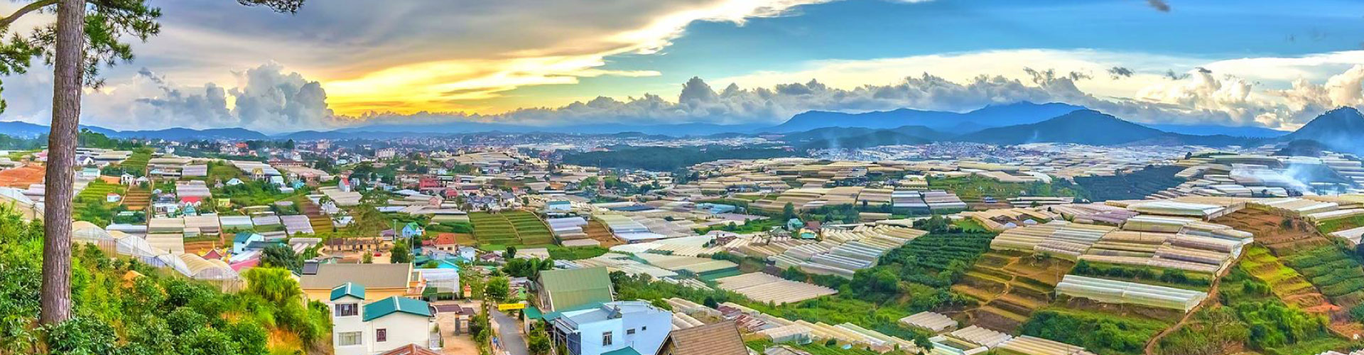 Tour - 4d3n Twin Cities Of Da Lat + Nha Trang (From Nha Trang) - Vnepndlpk049a - R7
