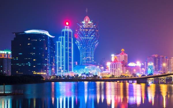 Macao Free & Easy