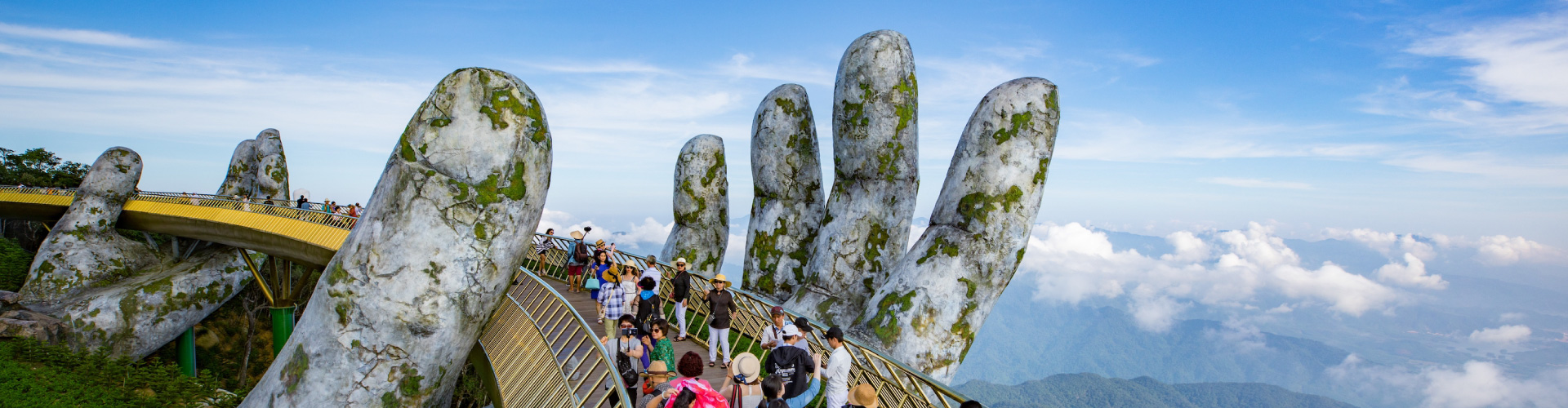 2020 Vietnam Top 5 Best Seller from RM 828 per person