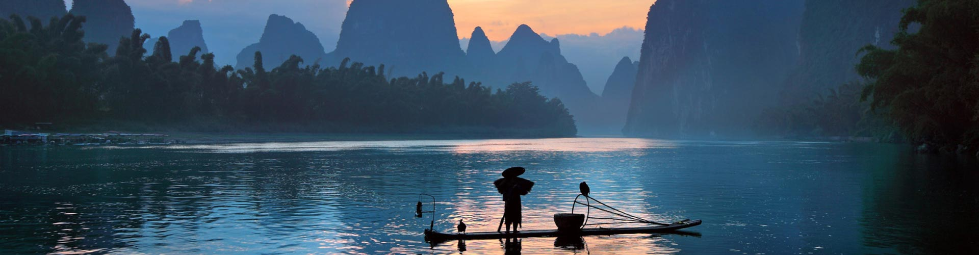 Guilin Escape