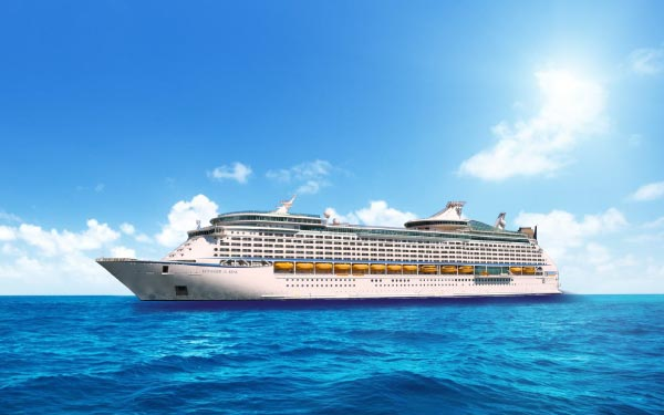 Voyager of The Seas  (2/3/4/5/7/9/10N)@ Nov 2021 - Mar 2022