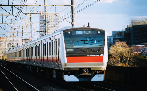 Hassle-free Golden Route Apartment Rail Tour  (From Tokyo)*