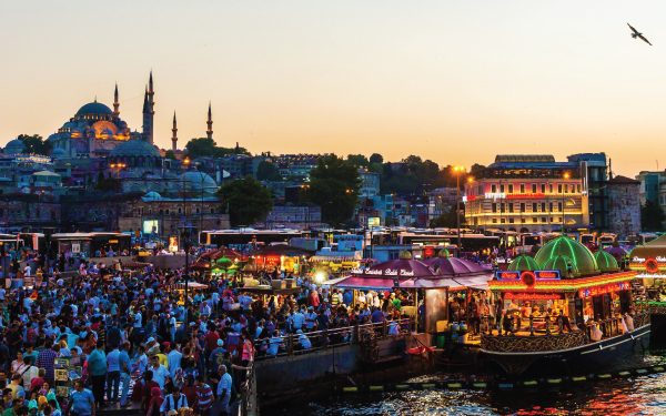Discover Istanbul*