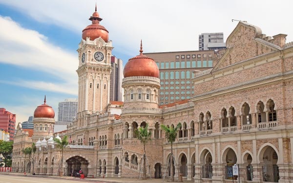 Kl City/Countryside Experience