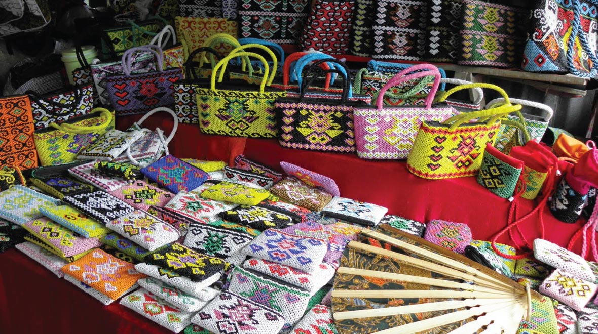 Embroidery Handicrafts