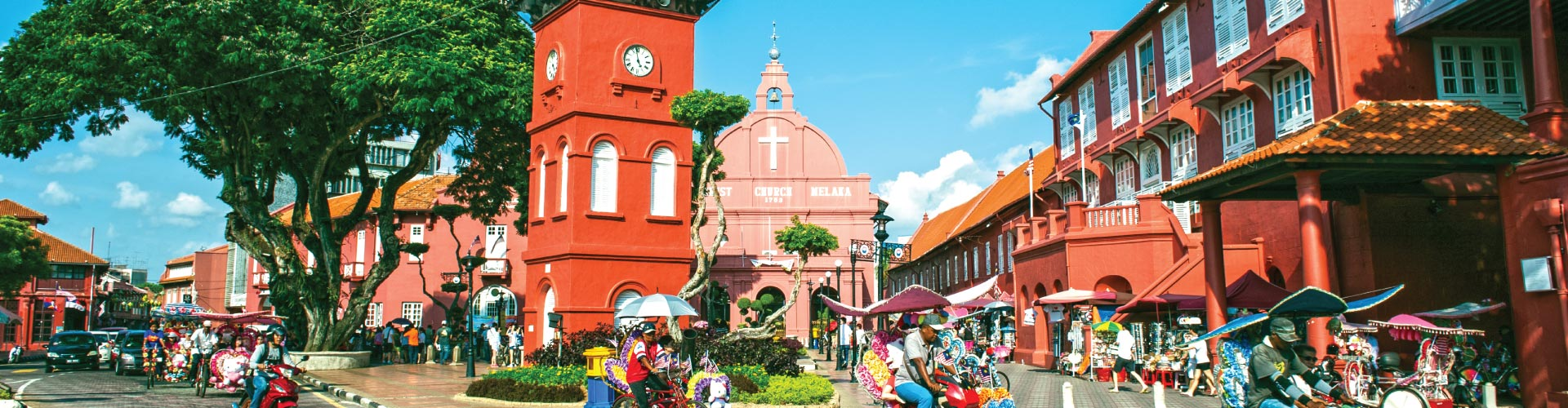Cruise - 4d3n Port Klang & Malacca Cruise (Royal Caribbean)* - Sea2esbcr04kh - R7