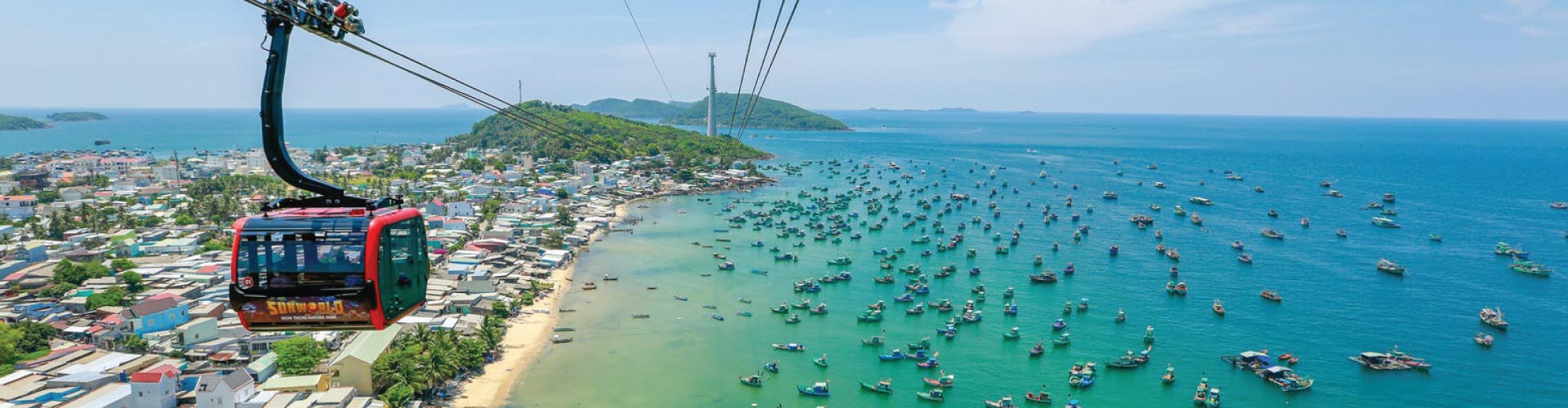 The Best Of Phu Quoc Island