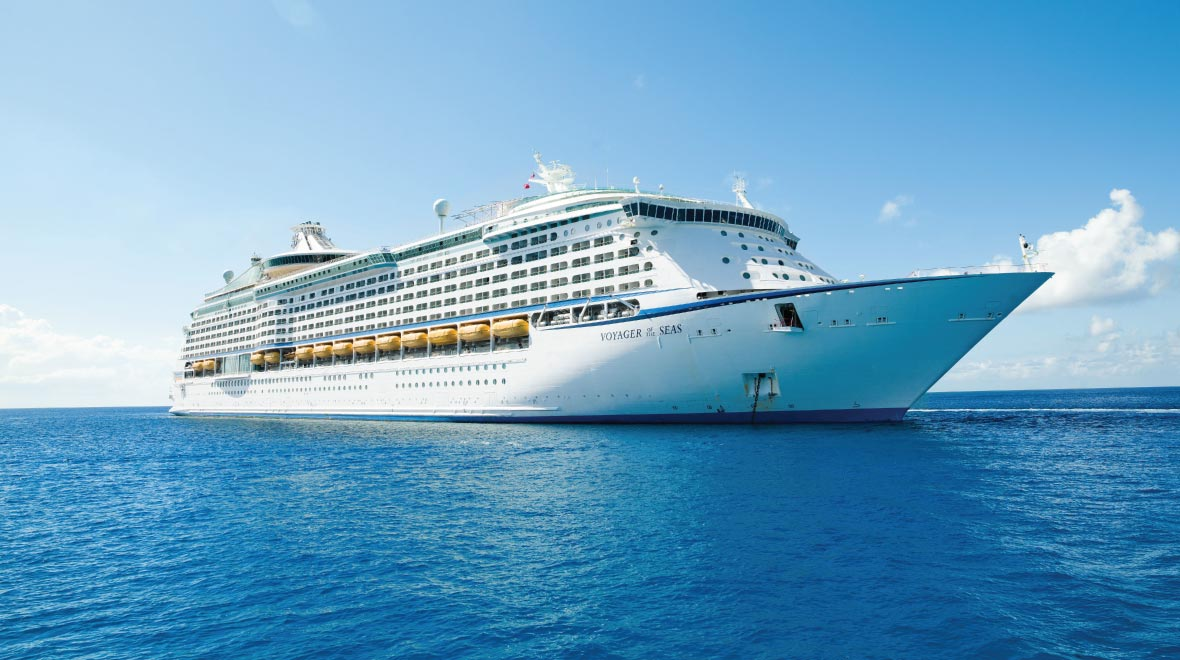 Voyages Of The Seas