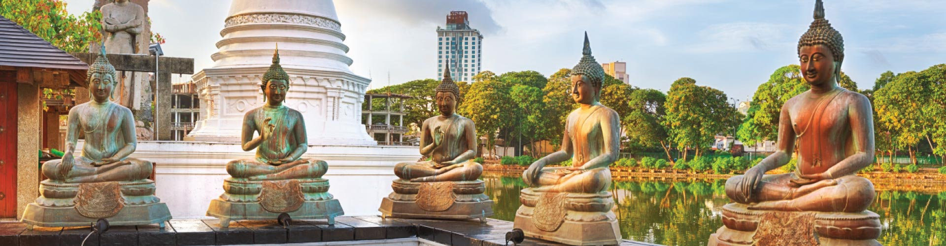 Colombo Culture & Nature Tour