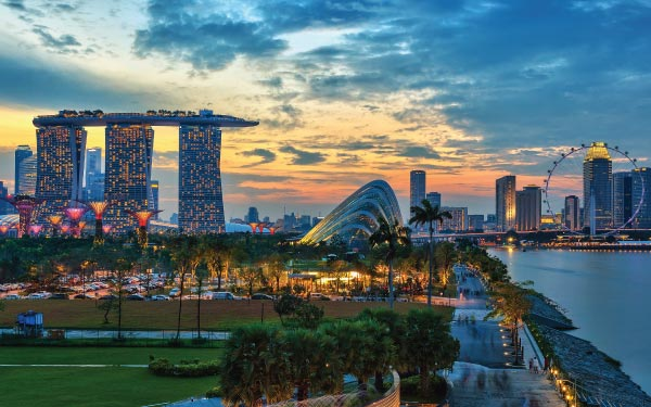 Spice Of Southeast Asia (Royal Caribbean)*